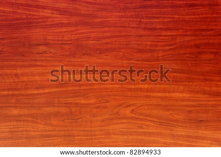 A wooden brown background usable like a texture - stock photo