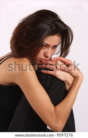 Aloof sullen Stock Photos, Images, & Pictures | Shutterstock