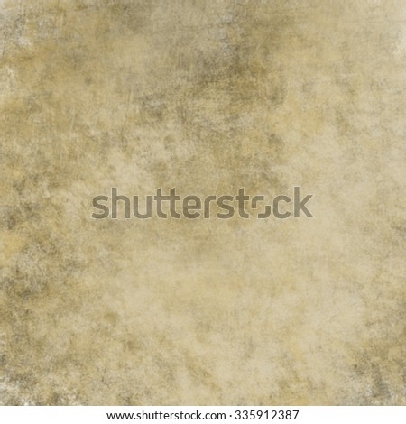 abstrac brown   background or brown paper parchment with soft texture or tan cream colored wall with warm beige light wallpaper, neutral plain backdrop for website or vintage invitation or stationary - stock photo