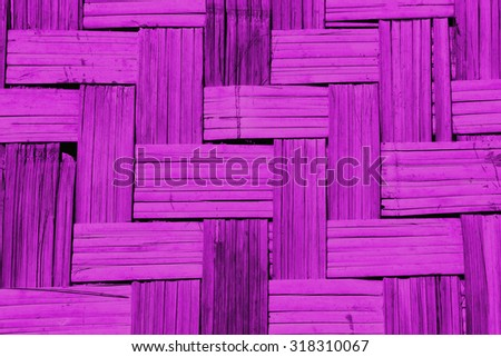 Abstract Art Wall Wood Color Miscellaneous, Backgrounds & Textures - stock photo