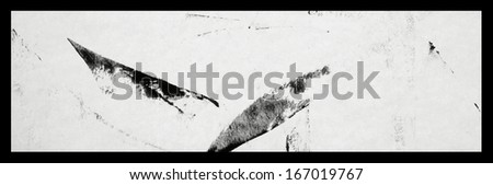 Abstract background . Abstract banners. - stock photo
