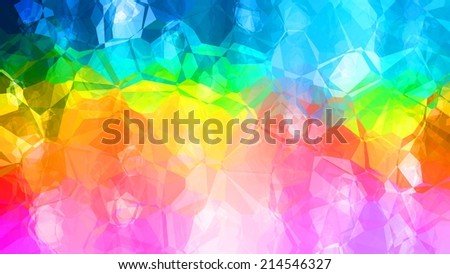 abstract background. Abstract multi-coloured background  - stock photo