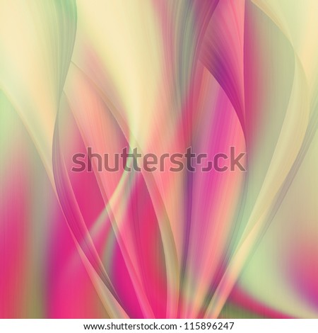 abstract  background composition - stock photo