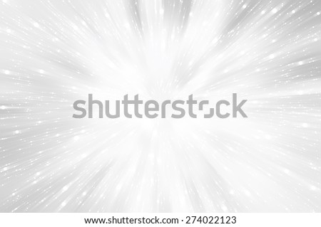 abstract background. explosion of grey lights background - stock photo