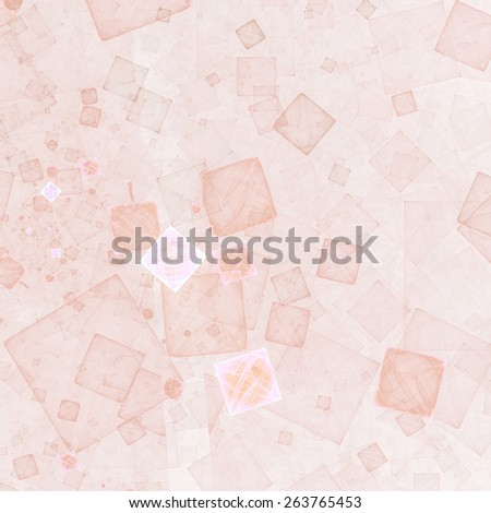 Abstract background filled with squares symbolizing computer technologies, data, information, and Internet. - stock photo