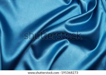 abstract background from fabric - stock photo