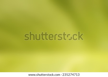 Abstract background light green colour - stock photo