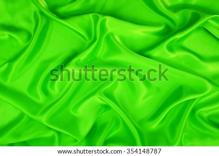 abstract background luxury cloth or liquid wave or wavy folds of grunge silk texture satin velvet material - stock photo