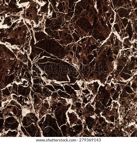 Abstract background made of brown marble - stock photo