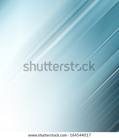 Abstract background of blue business concept texture, azure traffic of the city, moving architectural building skyscrapers and busy transport roads - stock photo