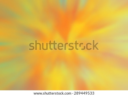 Abstract background of blurred multicolored. - stock photo