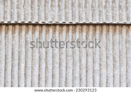 Abstract background of packaging board - stock photo
