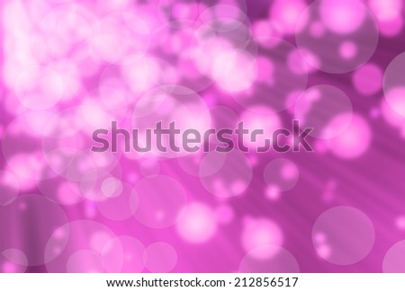 Abstract background of pink  lighting.  for your webdesign. - stock photo