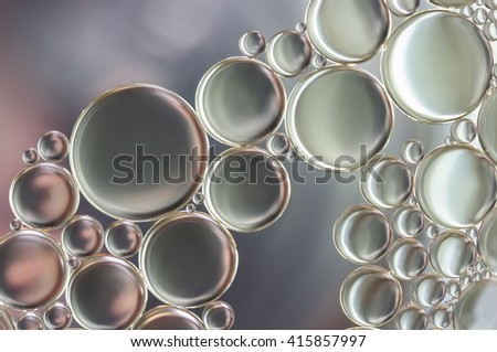 abstract background of water bubbles work for water background,water backdrop,water wallpaper and all everything about water background for your design - stock photo