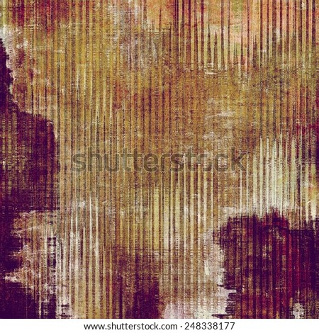 Abstract background or texture. With different color patterns: yellow (beige); brown; purple (violet) - stock photo