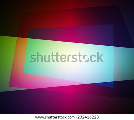 Abstract Background Pattern - stock photo