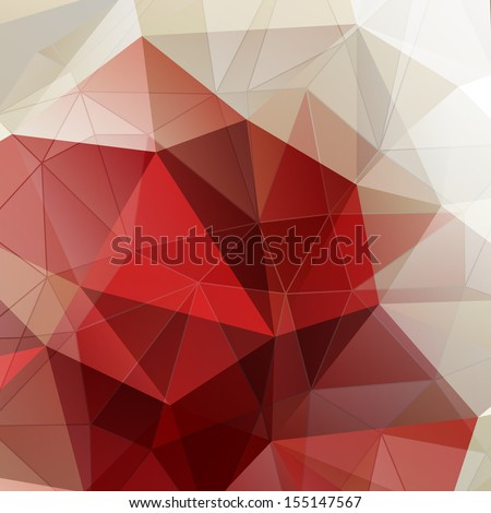 Abstract background - raster version - stock photo