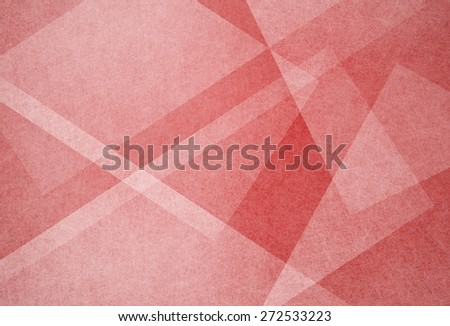 abstract background. Red background. triangle background.  - stock photo