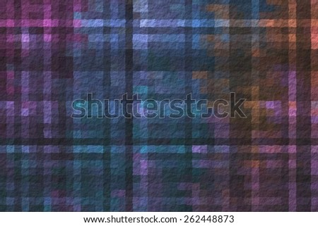 Abstract background - rough paper - stock photo