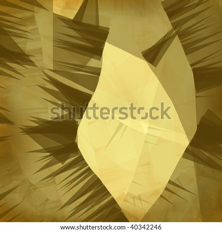 abstract background - thatch material - stock photo