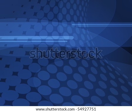 Abstract Background Vector - stock photo