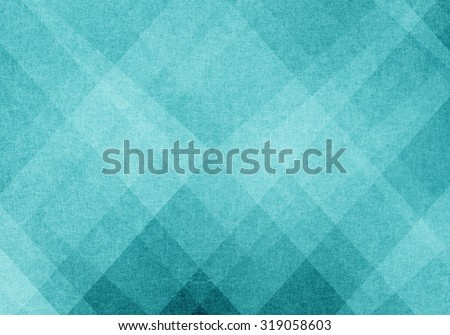 abstract background with angles and triangles, blocks and diamond shapes in random layered pattern, cool background image for graphic art projects or website background design - stock photo