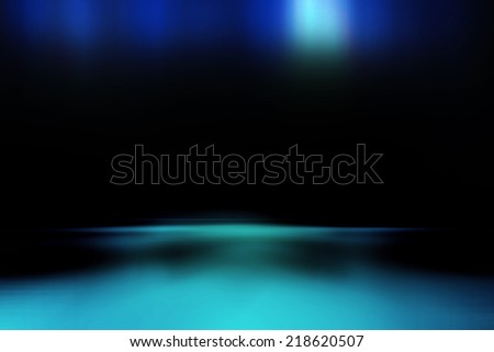 Abstract background with blurred lines - stock photo