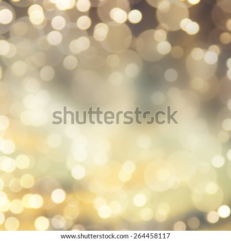 Abstract background with bokeh. Blurred effect has been applied. - stock photo