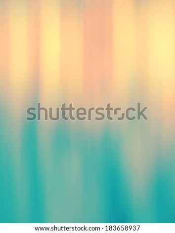 Abstract background with bokeh defocused lights. - stock photo