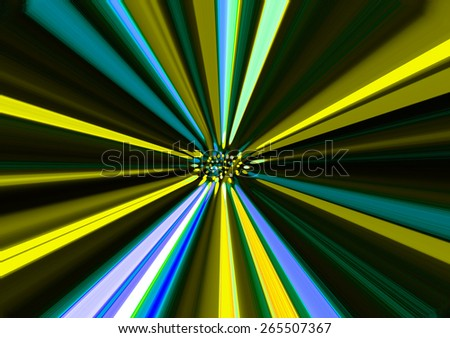 abstract background with colorful shining - stock photo
