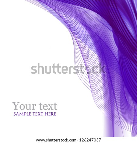 Abstract background with custom - stock photo
