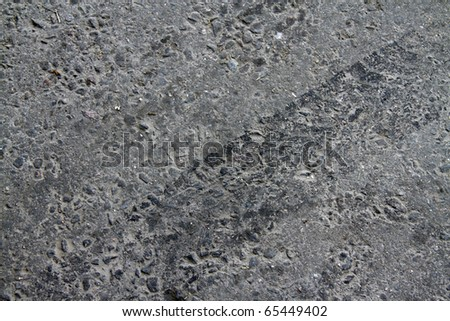 Abstract background with elements of gray decorative texture - stock photo