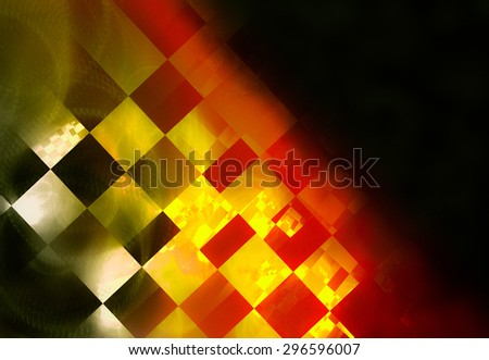 """abstract background with iridescent highlights, topics close to racing and rally, used color flags of countries hosting races. Grungy texture, is """"dirty"""" and some """"graininess"""" - stock photo"""