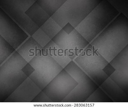 abstract black background. classy black website background. - stock photo