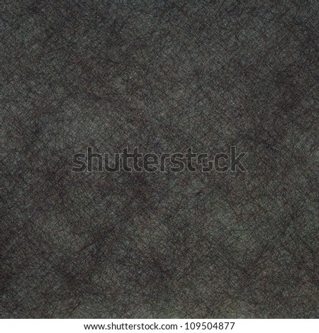 abstract black background fabric illustration with old soft faded linen canvas texture in elegant  black and white monochrome background or gray backdrop paper for brochures or web template - stock photo