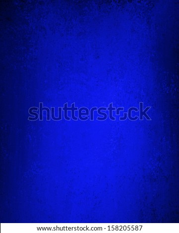 abstract blue background dark color, vintage grunge background texture gradient design, website template background, sponge distressed texture rough messy paint canvas, midnight royal blue background  - stock photo