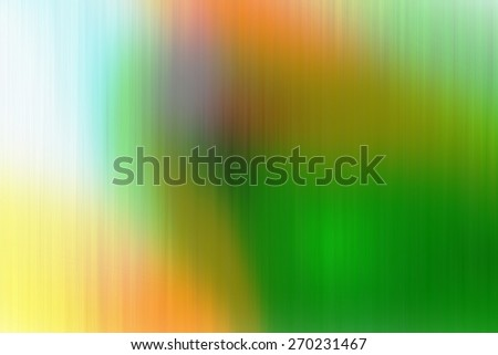 abstract blurred background, smooth gradient texture color with vertical speed motion lines - stock photo