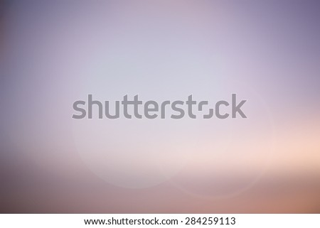 abstract blurred backgrounds of sea with flare lights.blurred backgrounds concept. - stock photo