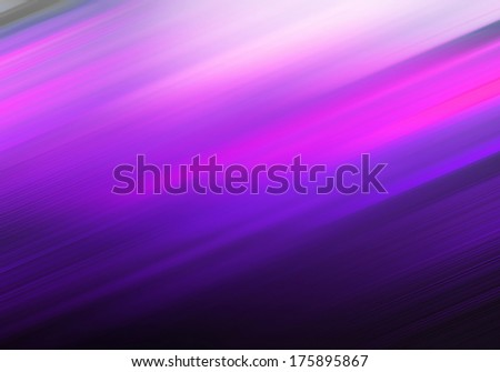Abstract blurred blue pink and purple background. - stock photo