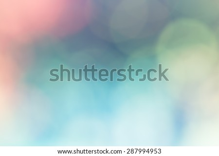 Abstract blurred colorful effect background for wallpaper or backdrop or webdesign - stock photo