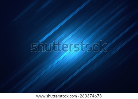 Abstract blurry motion blur - stock photo