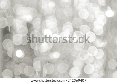 abstract bokeh on pastel mulberry paper background. - stock photo