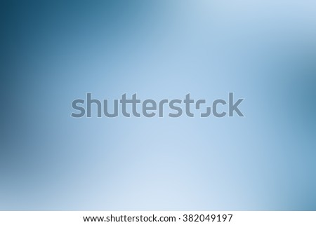 abstract bright blur blue,bronze gradient shine lights background:blurred smooth cool tone color wallpaper decoration concept.copyspace for design backdrop:sparkle shiny display horizon. - stock photo