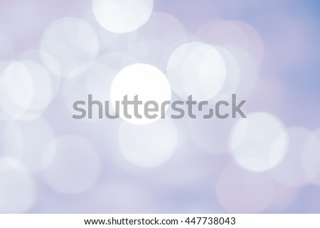 abstract bright blur purple lavender bronze glittering shine bubble lights background:blurred sweet patel wallpaper decoration concept.banner template design festival backdrop:sparkle circle display - stock photo