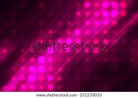 Abstract bright glitter pink background - stock photo