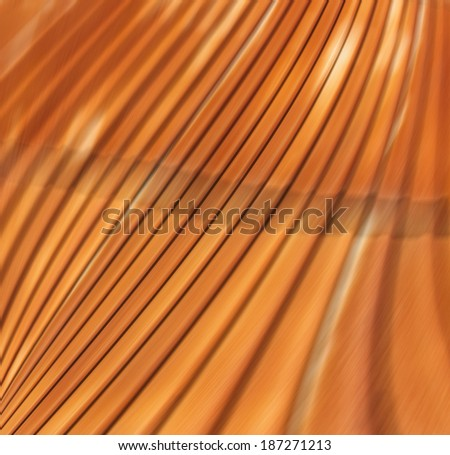 abstract brown background - stock photo