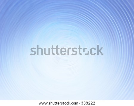 Abstract circular background - stock photo