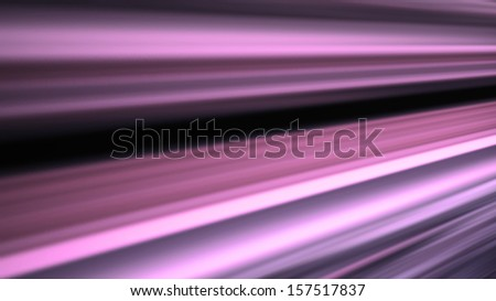 Abstract Color Lines Background - stock photo
