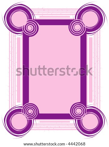 Abstract Colorful Background 4 - stock photo