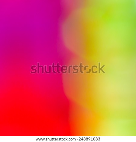 Abstract colorful background, glass texture, artistic style with bokeh for your design. - stock photo